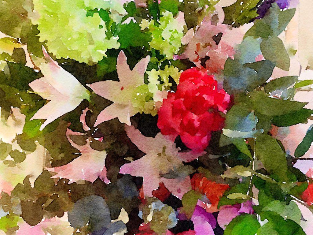 Week Twenty-One: Formal Flowers at The Savoy 3