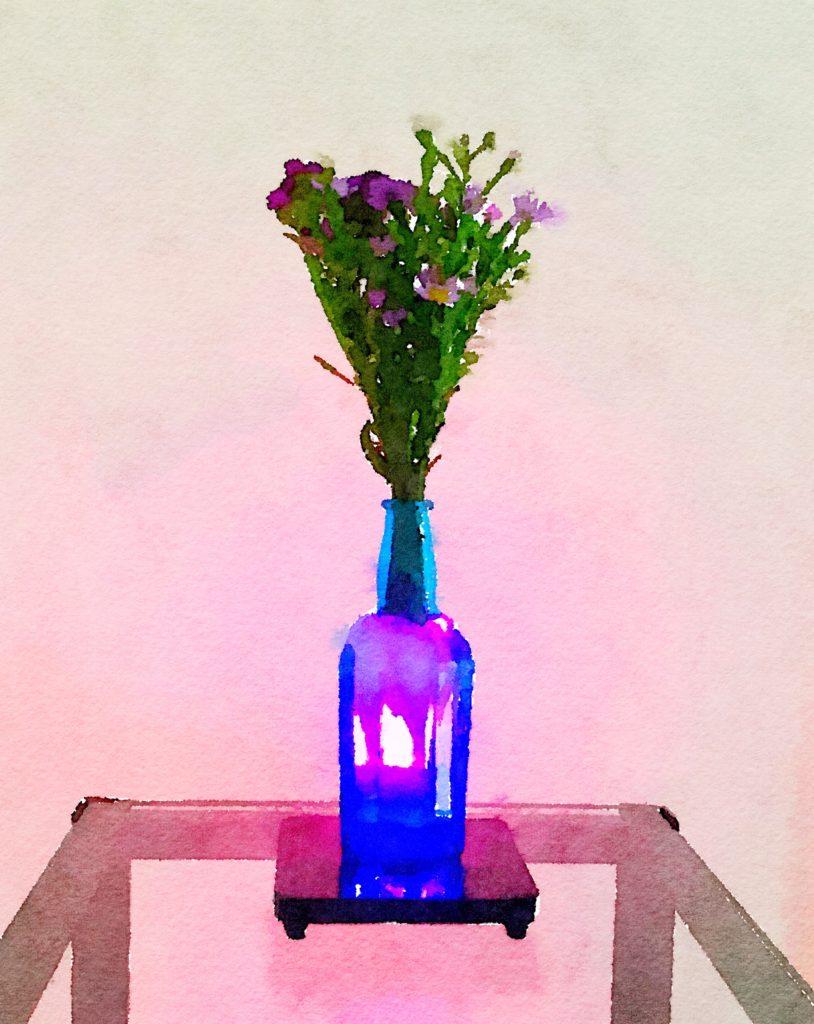 Braiden Blossoms Website Bouquet-a-Week Project Week Thirty-Seven: Small Bouquet